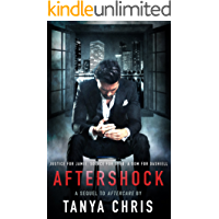 Aftershock (Ever After Book 2) (English Edition)