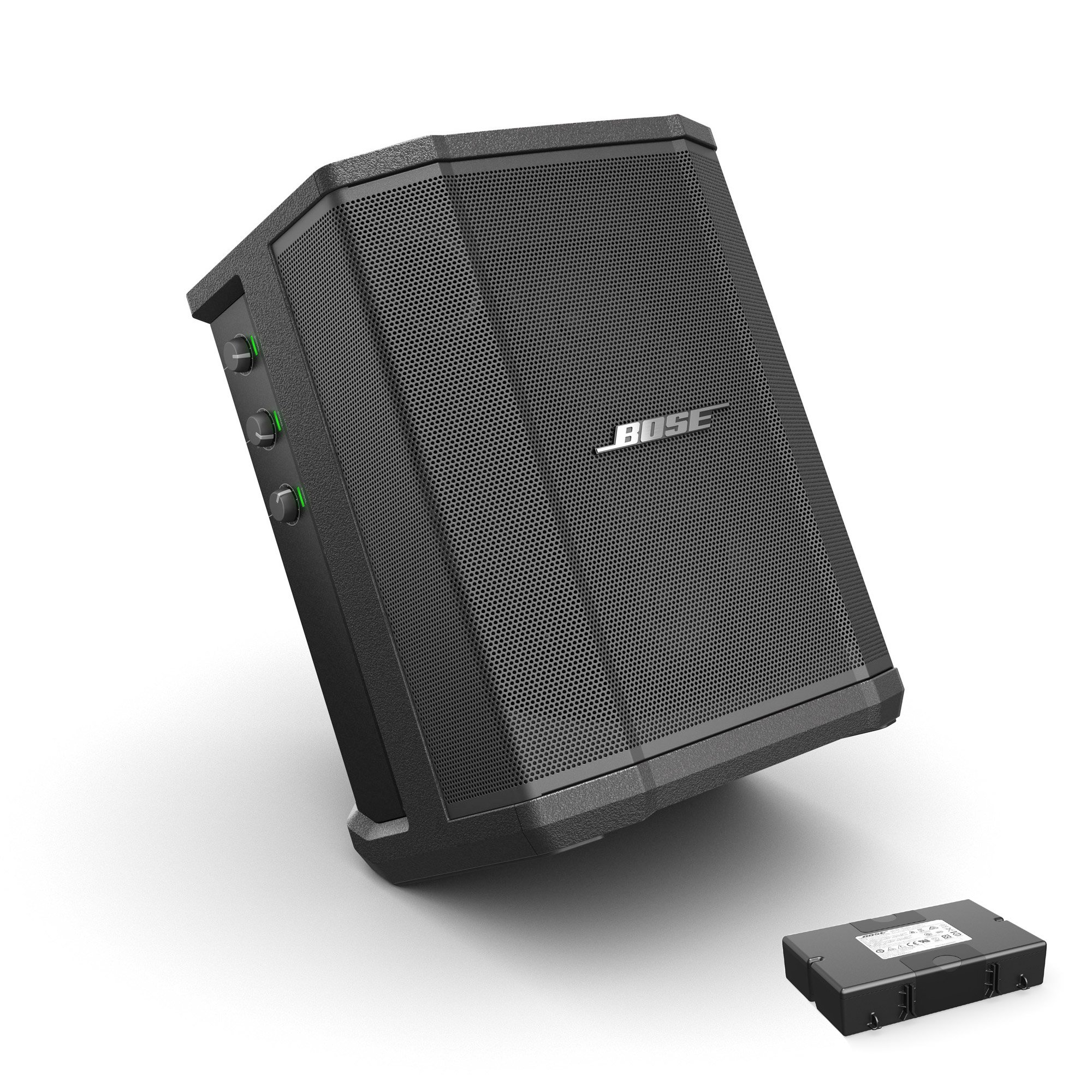 Bose S1 Pro Multi-Position PA System - With Bose Lithium-Ion Battery Pack by Bose