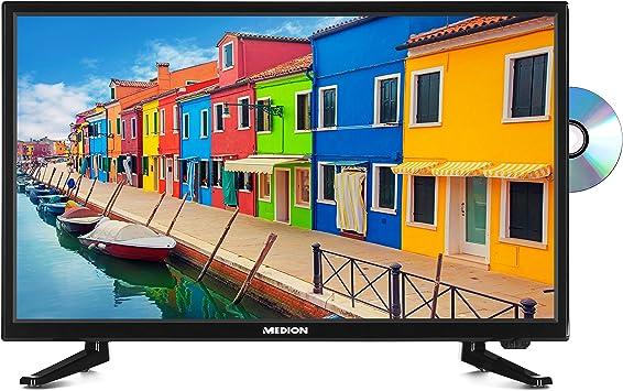 Medion p12310 54,6 cm (21,5 Pulgadas Full HD) televisor ...