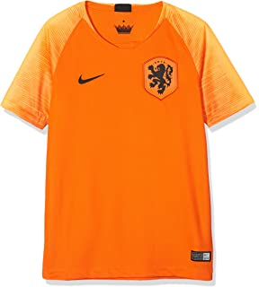 Amazon.com   Nike Netherlands Home Stadium Soccer Jersey (Small ... 8b6bf0496