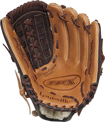 Louisville Slugger 11.75-Inch TPX Helix Ball Glove