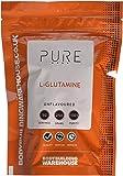 Bodybuilding Warehouse Pure L-Glutamine Powder Unflavoured 250 g