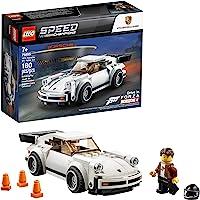 LEGO Speed Champions 1974 Porsche 911 Turbo 3.0 75895 Building Kit (179 Piece)