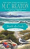Death of a Snob (A Hamish Macbeth Mystery Book 6) (English Edition)