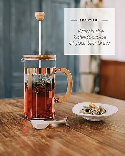 Ritual French Coffee Press Coffee Maker