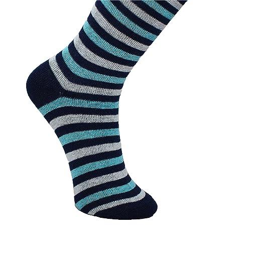 Prodotto Italiano. 12 paia di calze bimbo in caldo cotone elasticizzato Fontana Calze