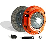 Clutch Kit Works With Honda Accord Ex Dx Special Edition Value Coupe 2-Door Sedan