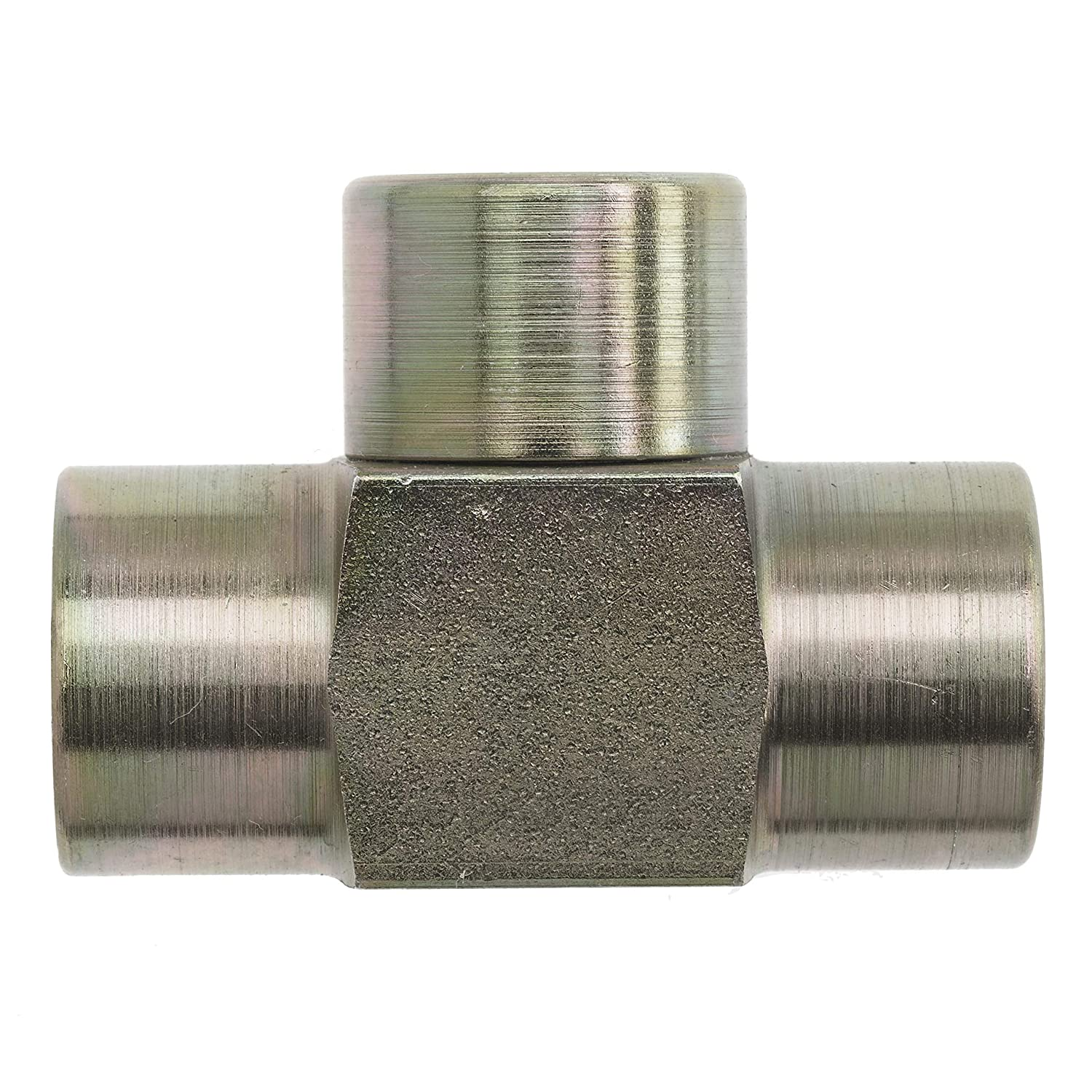 """2-1//2/"""" OD x 0.075/"""" Wall x 72/"""" long 409 Stainless Steel Round Tube"""