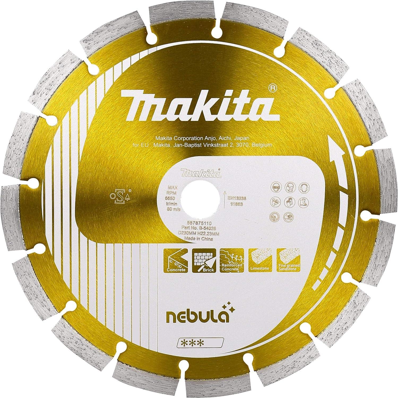 MAKITA D-56982 Disco diamante 300x25,4x7,5mm