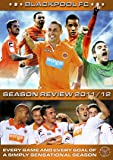 Blackpool Season Review 2011/12 [DVD]