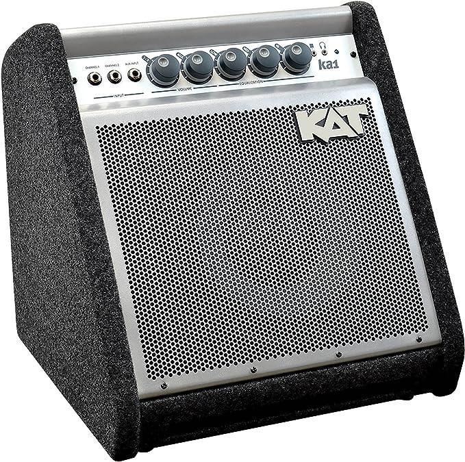 KAT Percussion KA1 electronic drum amp