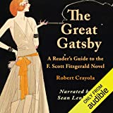 The Great Gatsby: A Reader's Guide to the F. Scott Fitzgerald Novel