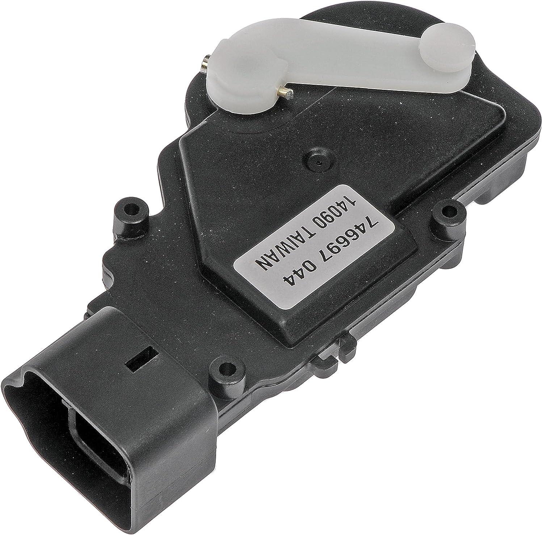 Door Lock Actuator Motor Rear-Right//Left Dorman 746-183