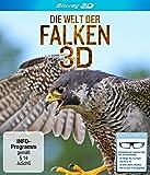 Die Welt der Falken 3D [3D Blu-ray]