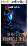 Son of Thunder (Thunder's War Book 1)