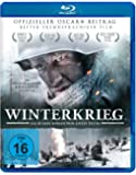 Winterkrieg [Blu-ray]