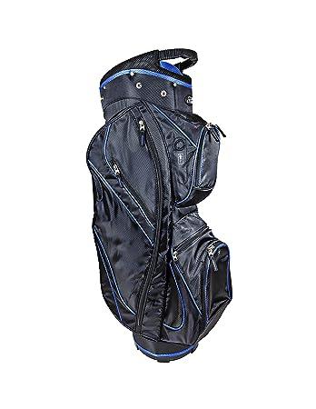 Amazon.com: Club Champ Deluxe Cart - Bolsa de golf: Sports ...