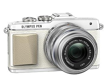 Olympus PEN E-PL7 Camera