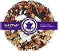 "N° 1409: Tè alla frutta in foglie ""Virgin Pina Colada"" - 100 g - GAIWAN® GERMANY - tè in foglie, mela, rosa canina, ibisco, cocco, ananas"