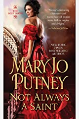 Not Always a Saint (The Lost Lords series Book 7) Kindle Edition