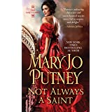 Not Always a Saint (The Lost Lords series Book 7)