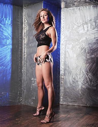 sasha alexander weight