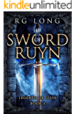 Sword of Ruyn (Legends of Gilia Book 1)