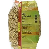 Biospirit Soja texturizada fina de cultivo ecológico- 400