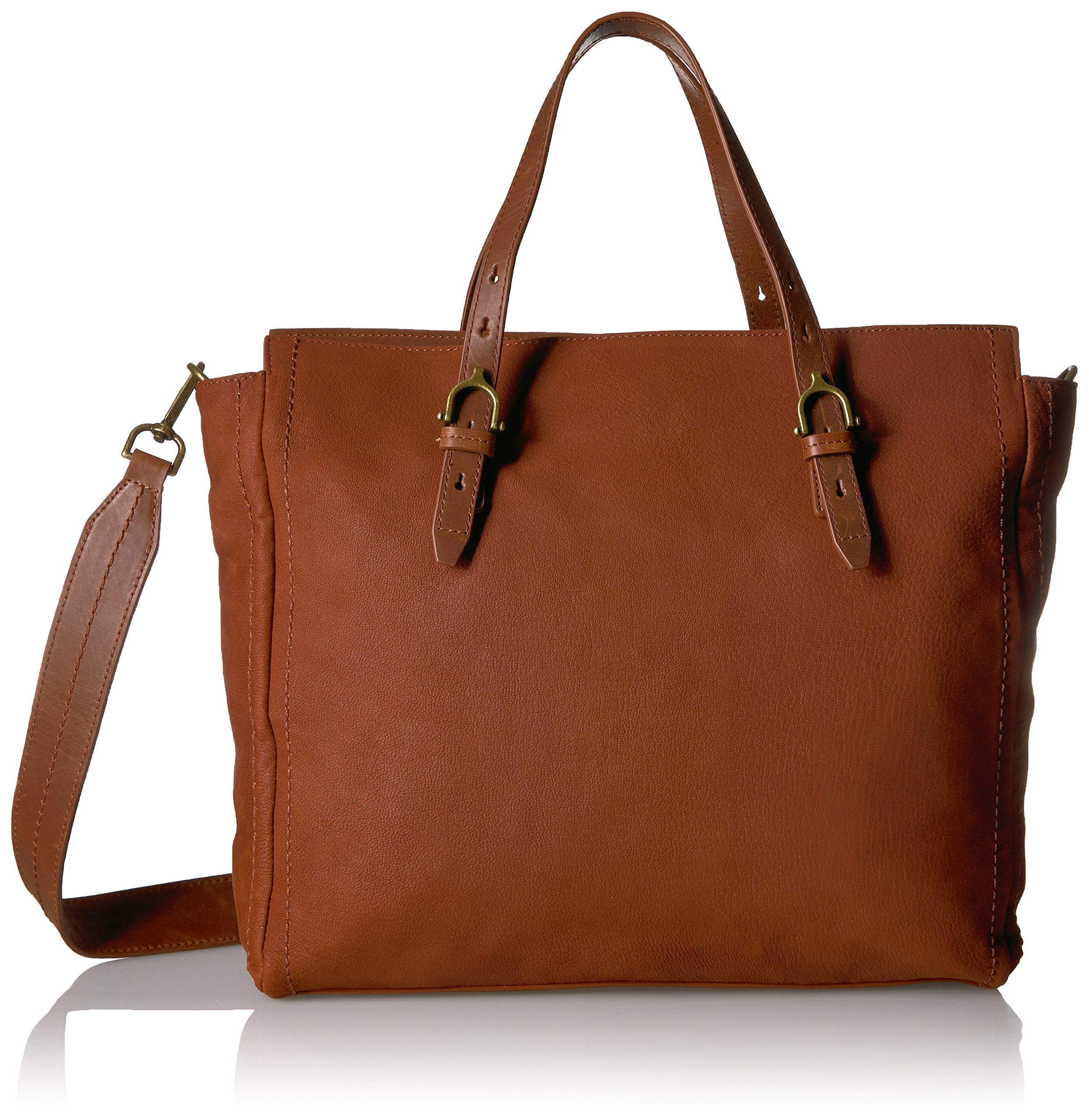 Lucky Aden Tote, Rye