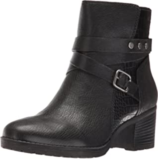 31f56e7f653 Naturalizer Women s Ringer Ankle Bootie