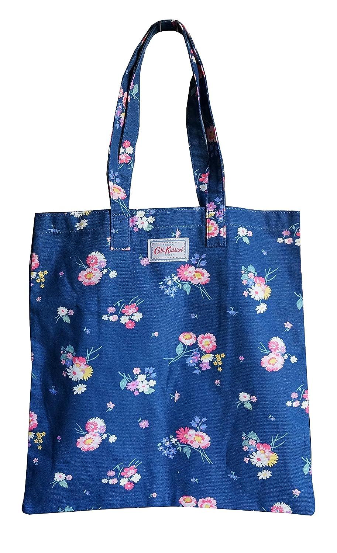 1e261cf6c4 Cath Kidston Cotton Bookbag - Busby Bunch  Amazon.co.uk  Shoes   Bags