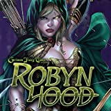 img - for Robyn Hood (2012-2013) (Issues) (5 Book Series) book / textbook / text book