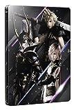 Final Fantasy Dissidia NT - Limited - PlayStation 4