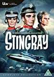 Stingray The Complete Collection