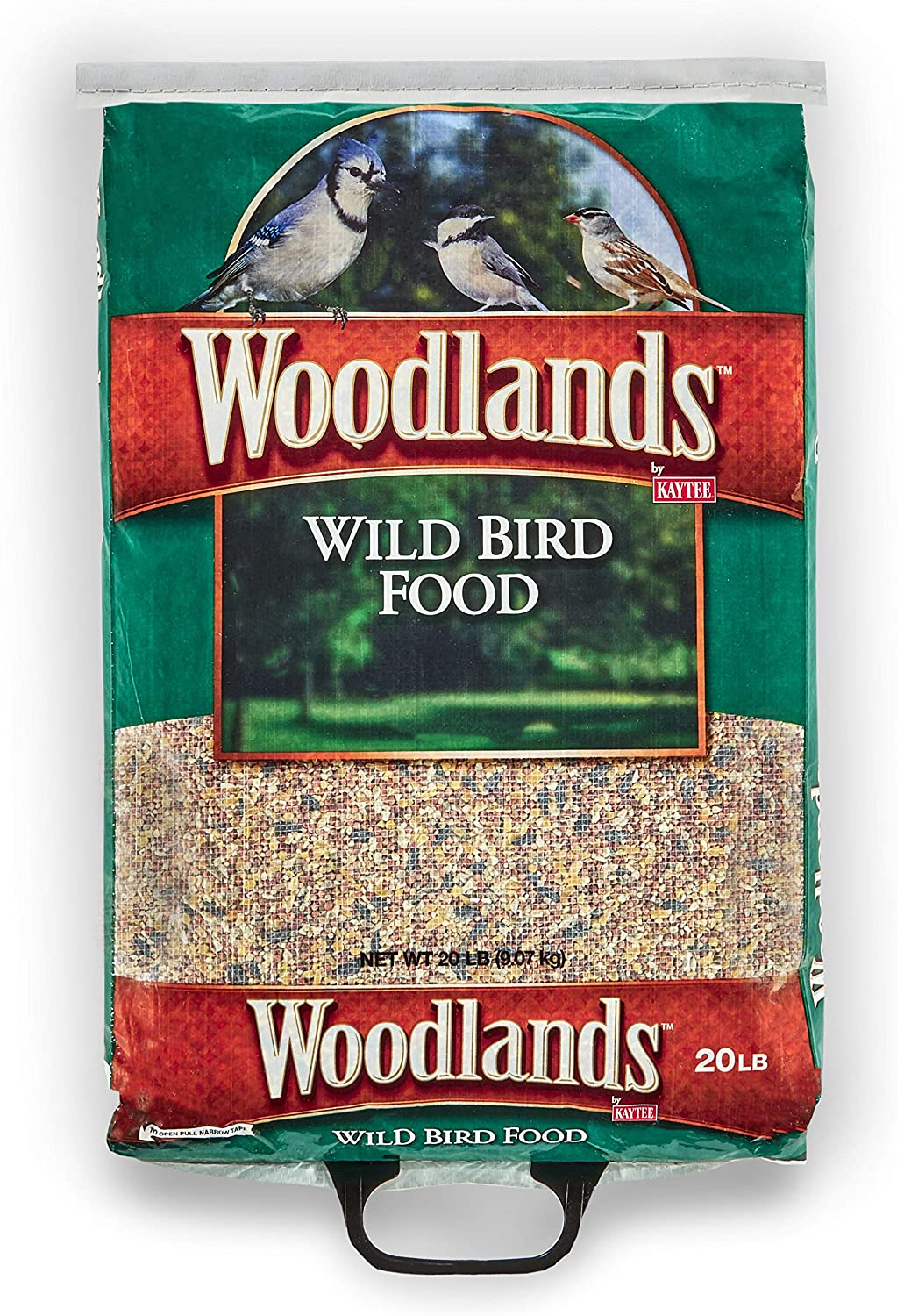 Kaytee Woodlands Wild Bird Food