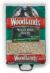 Kaytee Woodlands Wild Bird Food
