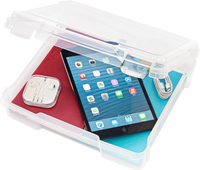 Scrapbook Portable Project Case