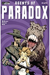 Agents of Paradox #1 Kindle Edition