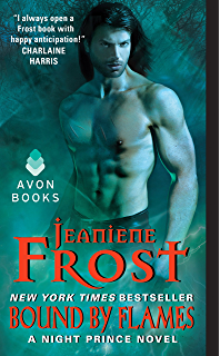 Once burned a night prince novel ebook jeaniene frost amazon bound by flames a night prince novel fandeluxe Image collections
