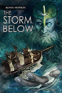 The Storm Below: A Modrad Icerock Tale