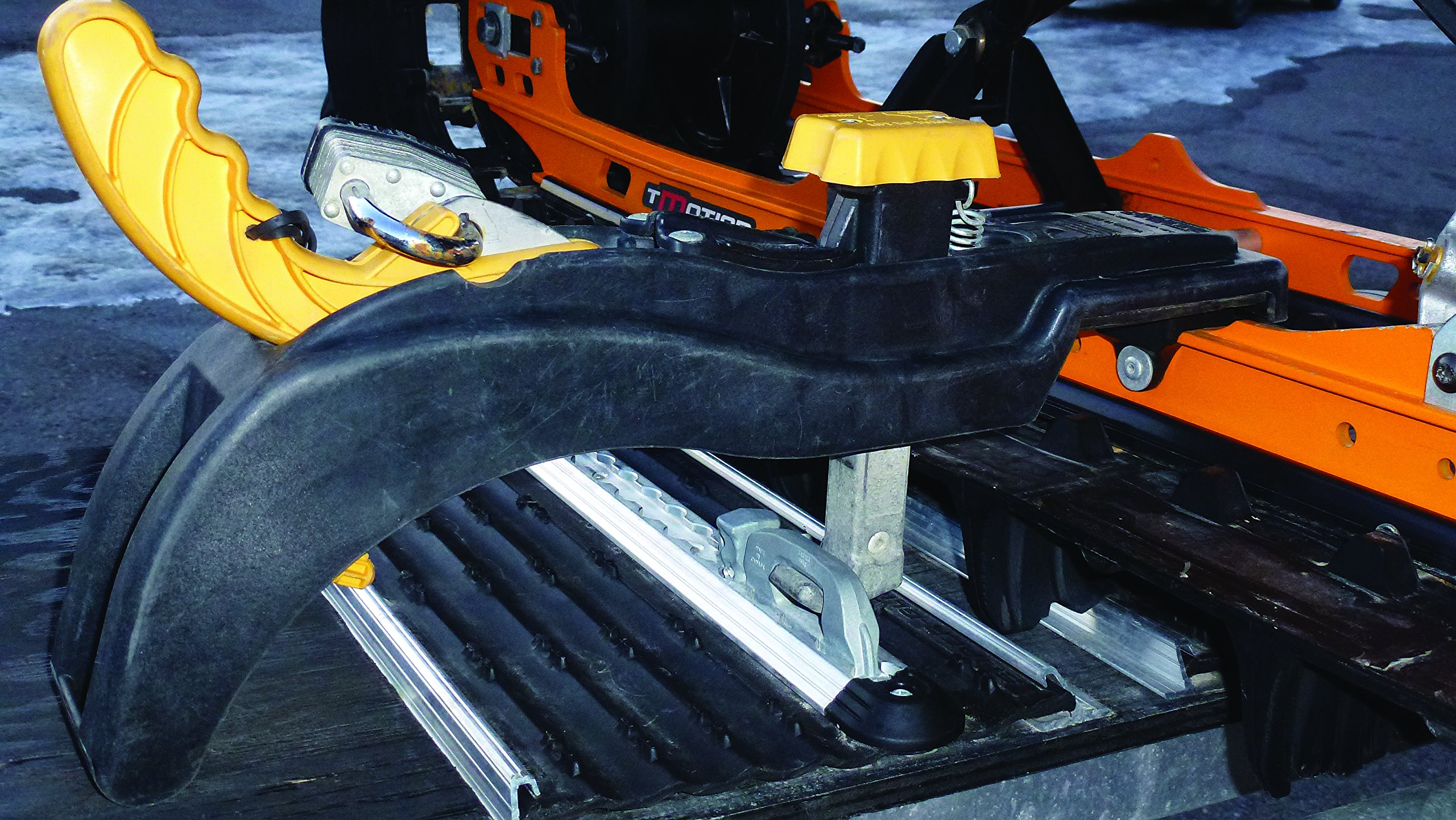 Super Clamp Tie-Down System, Superclamp II by Superclamp