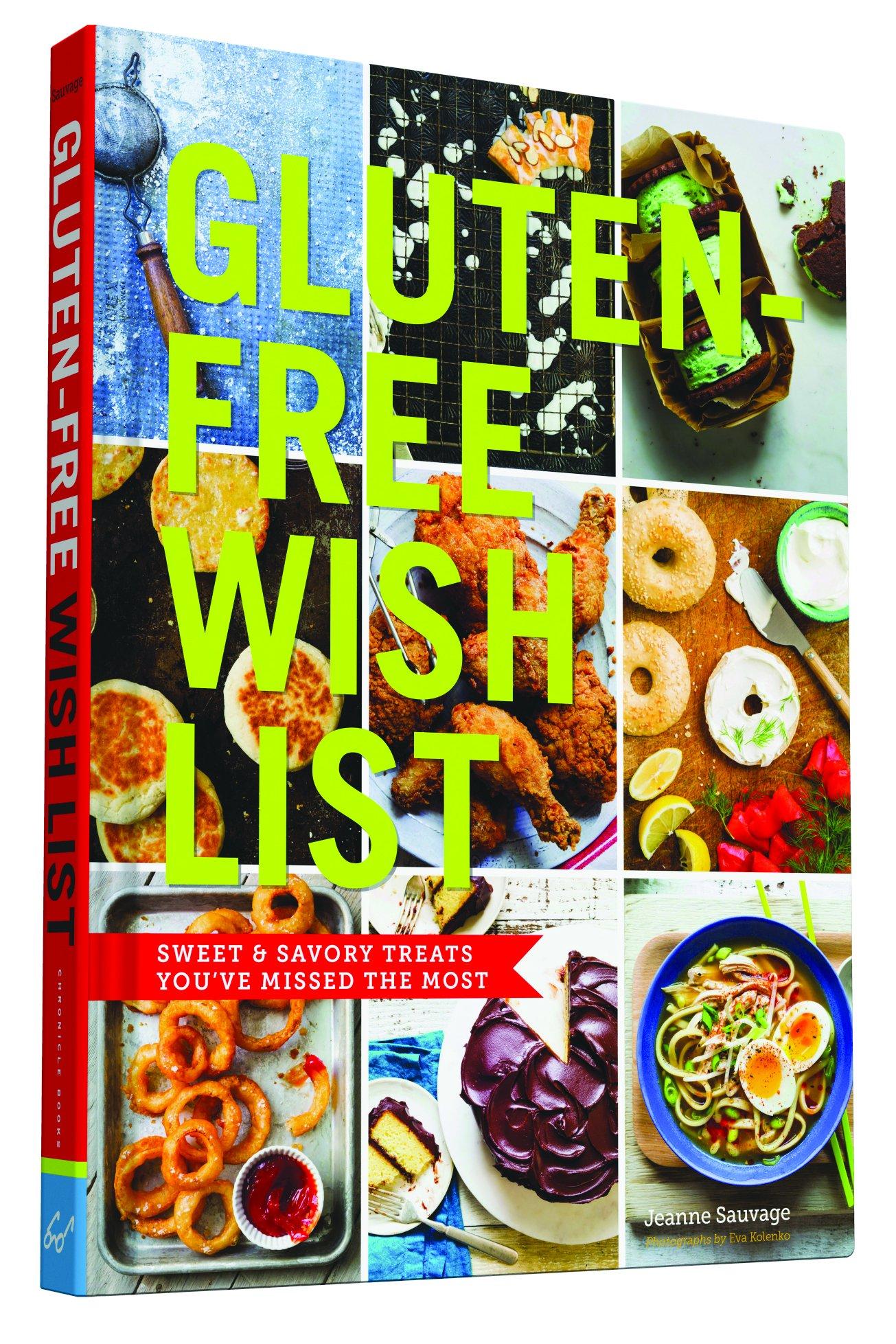 Gluten Free Wish List Savory Treats product image