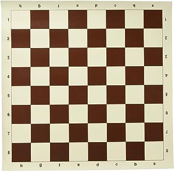 /Chess Board 40/x 40/cm CP029 Aquamarine Games/