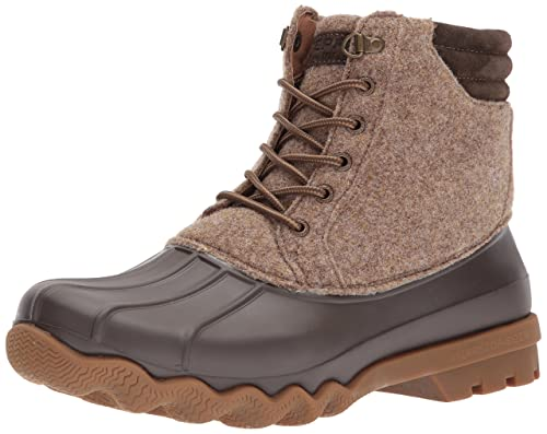 2a65019b30f SPERRY Men's Avenue Duck Rain Boot