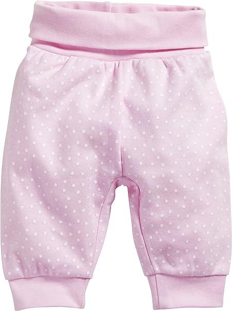 Schnizler Baby Girls Pumphose Interlock Punkte Trousers
