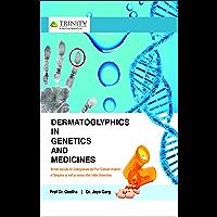 DERMATOGLYPHICS IN GENETICS AND MEDICINES