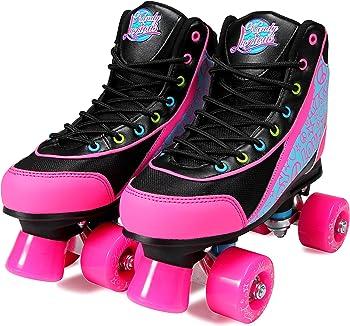 Kandy-Luscious Roller Skate
