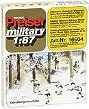 Preiser - Juguete de modelismo ferroviario (PR16604)