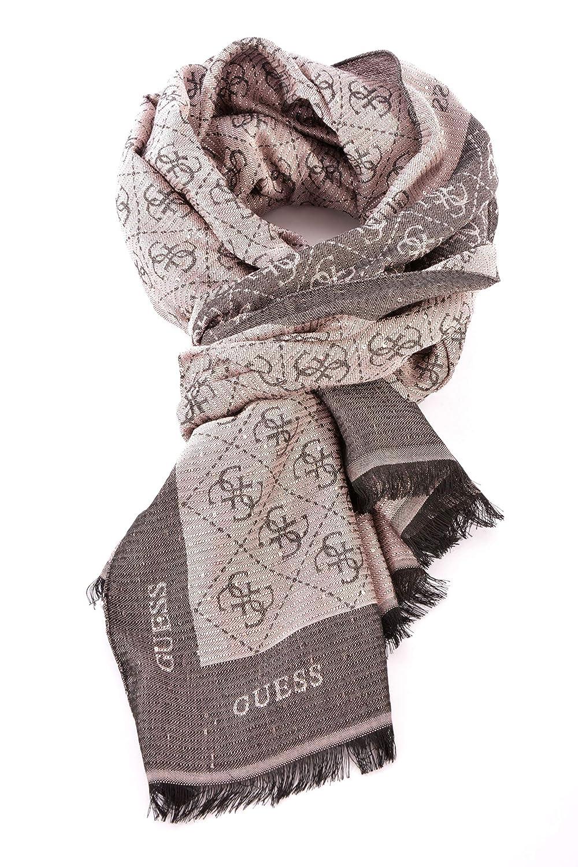 GUESS Sciarpa con dettagli logo Rose Sciarpe e Foulard