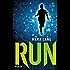 RUN: Jugend-Thriller (Buntstein Verlag / Kinder- und Jugendbücher)